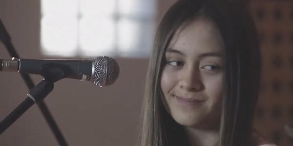 Jasmine Thompson - Candy