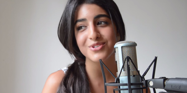 Luciana Zogbi - All Of Me