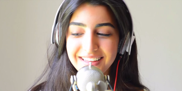 Luciana Zogbi - I'm Not The Only One